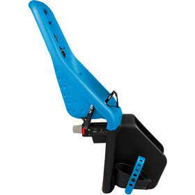 Thule Yepp Maxi Kids Bicycle Seat Easy Fit blue